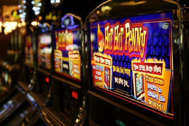 Азартные игроки выбирают казино Сол!