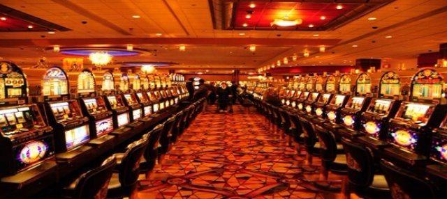 Игровые автоматы «Бананы» для азартных игроков