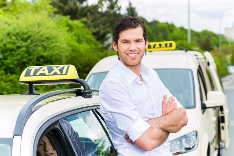 Яндекс грузовое такси, подключение
