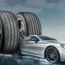 Шины и диски для легковых автомобилей