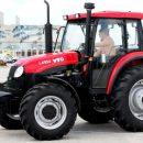 Качественные запчасти к китайским тракторам