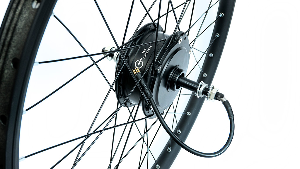 Как выбрать электронабор для велосипеда?
