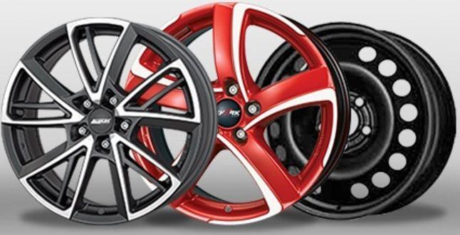 Как правильно выбрать колесные диски на автомобиль