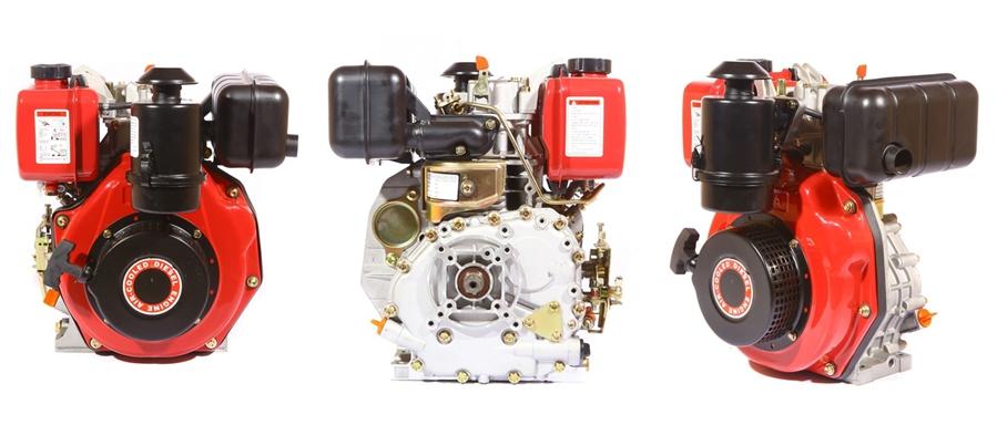 Широкий ассортимент качественных запчастей для дизельного движка 178f