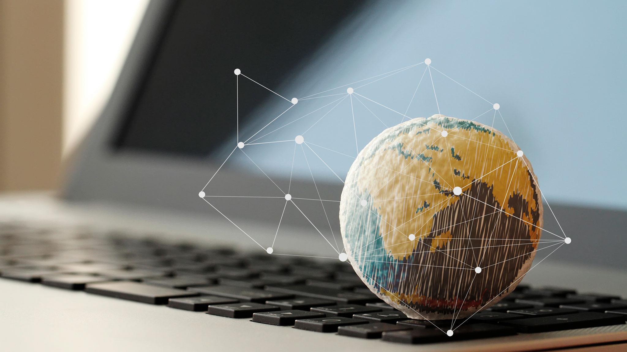 Стабильное интернет соединение от надежного провайдера