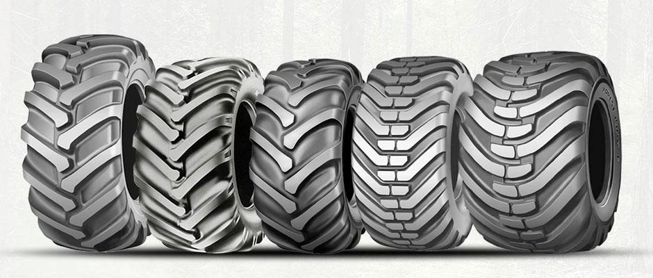 Купить шины для сельхозтехники в Украине